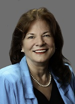 Houston Real Estate Agent Linda Bridges